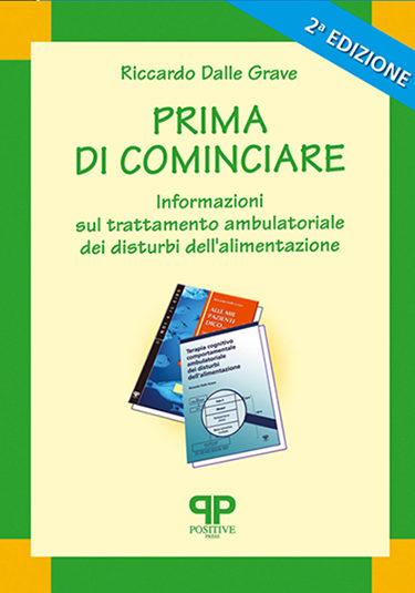 Prima di cominciare - Riccardo Dalle Grave - Positive Press