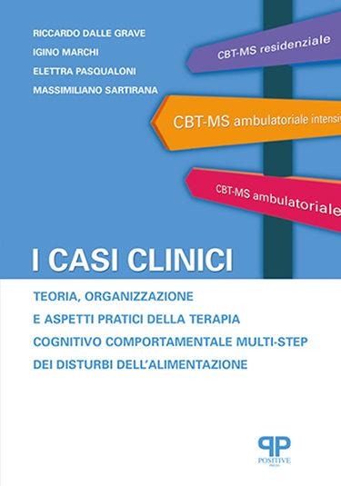 I casi clinici - Riccardo Dalle Grave - Positive Press