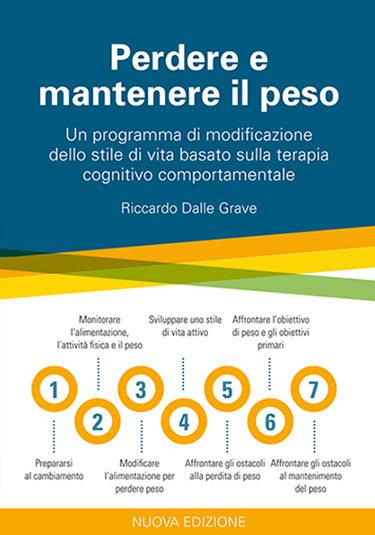 Perdere e mantenere il peso - Riccardo Dalle Grave - Positive Press