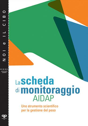 La scheda di monitoraggio AIDAP - Riccardo Dalle Grave - Positive Press