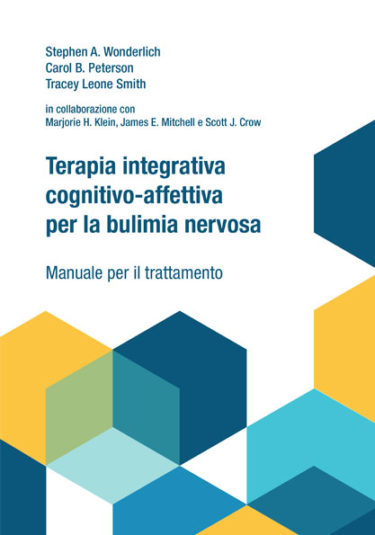 Terapia integrativa cognitivo-affettiva per la bulimia nervosa