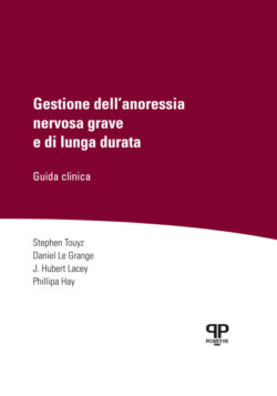 Gestione dell'anoressia nervosa grave e di lunga durata