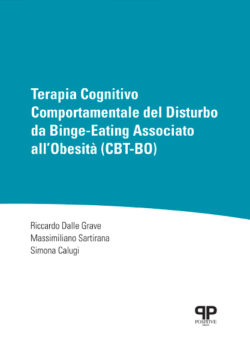 Terapia cognitivo comportamentale del disturbo da binge-eating associato all'obesità (CBT-BO)