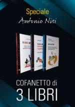 Cofanetto Antonio Nisi