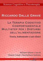 La terapia cognitivo comportamentale multistep per i disturbi dell'alimentazione